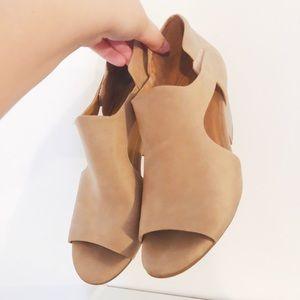 Natural Soul Heels
